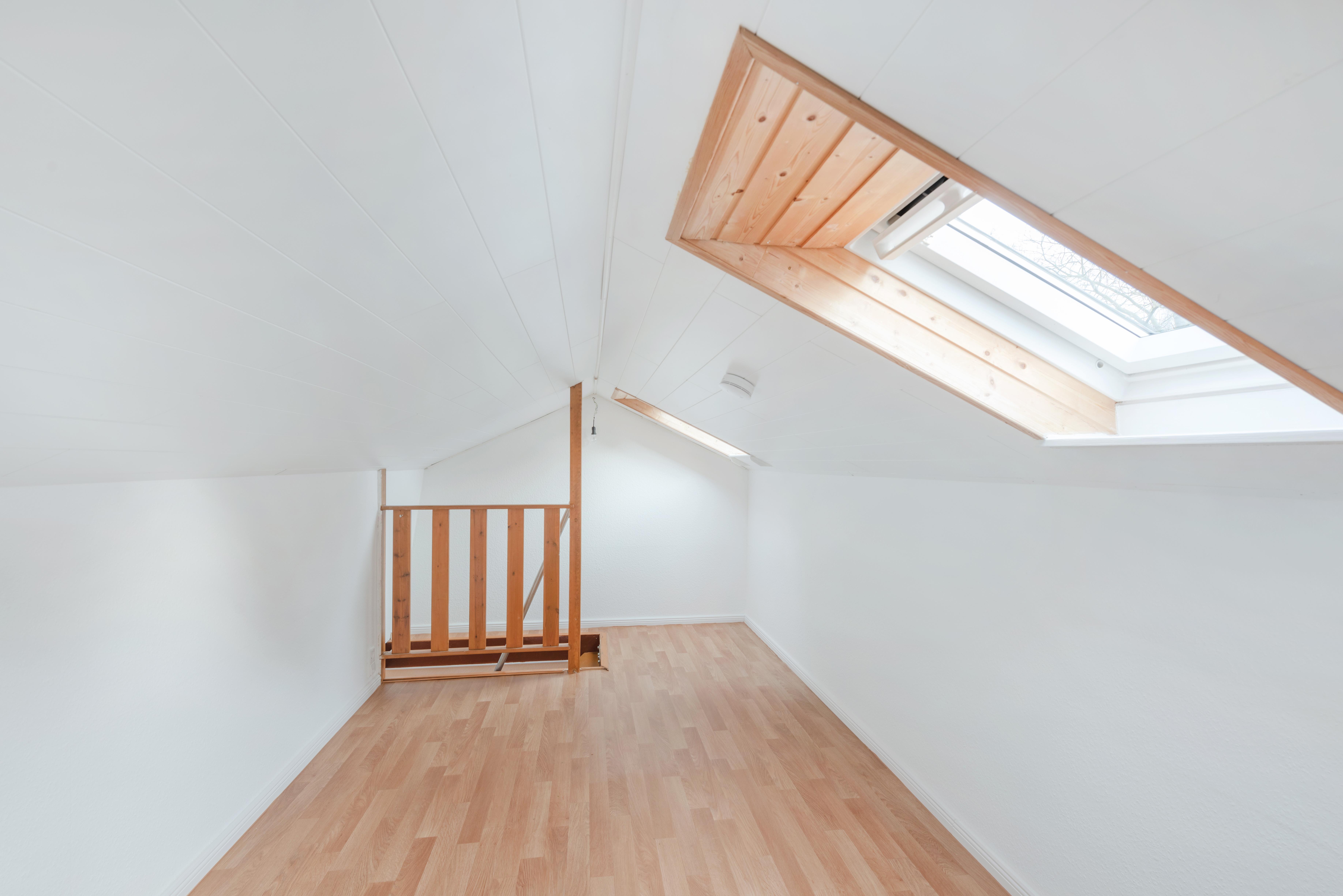 Eine renovierte OWNR Wohnung