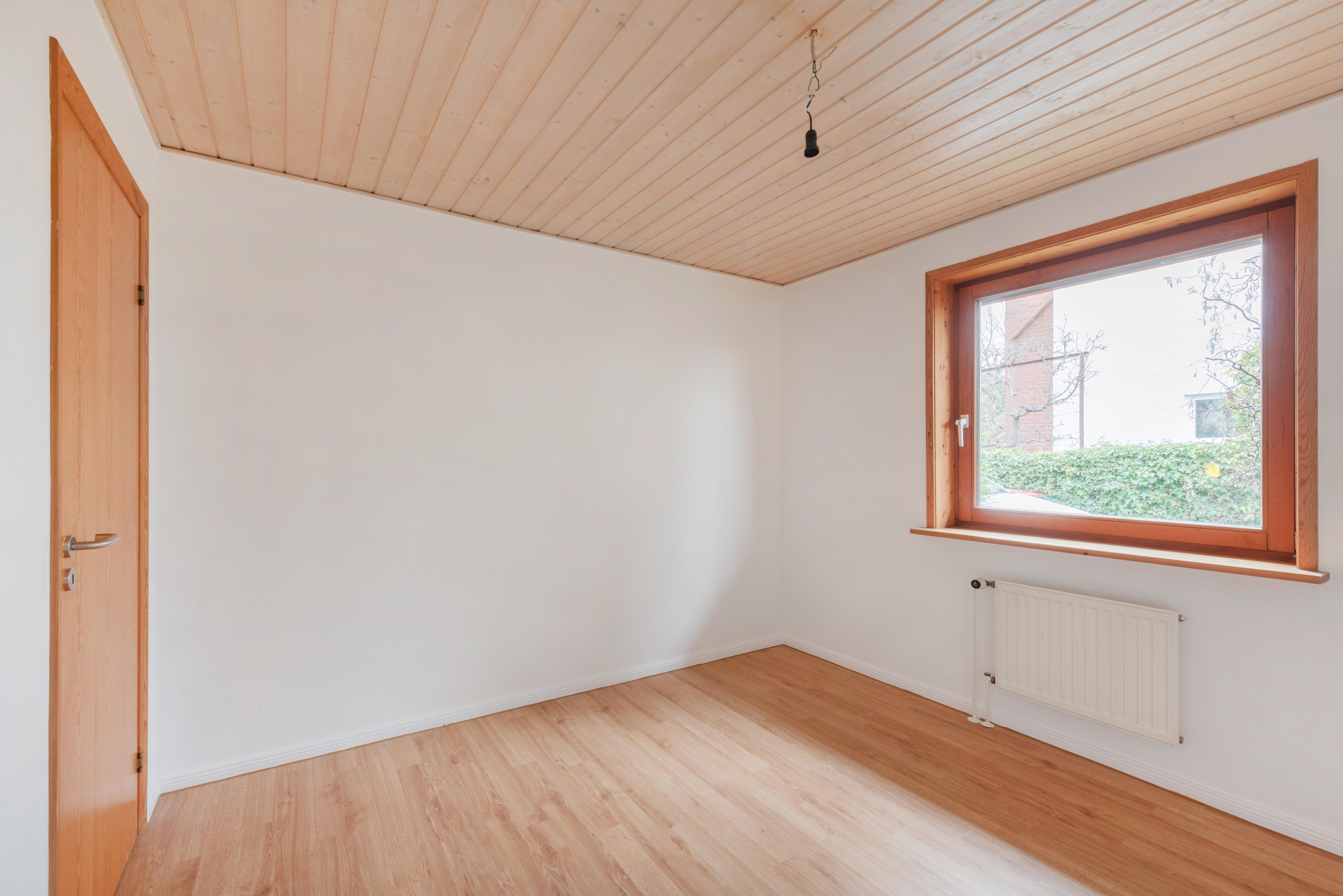 Ein von OWNR renovierter Raum